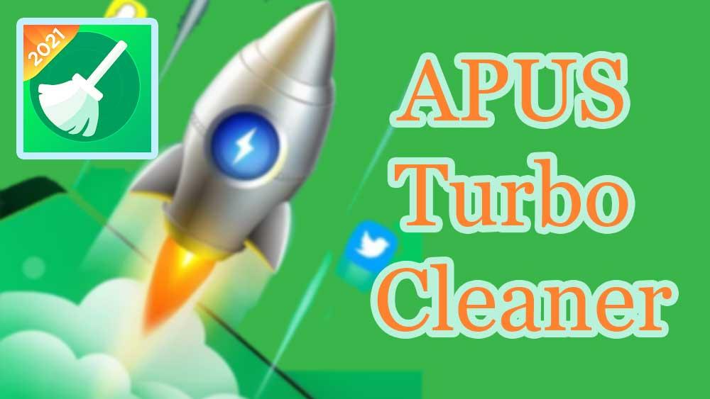 APUS Turbo Cleaner, Antivirus